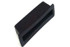 Латодержатель врезной 69 мм - Оптовый поставщик комплектующих «Ламель66»
