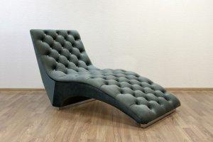 Лаунж-кресло Majesty - Мебельная фабрика «Strong»