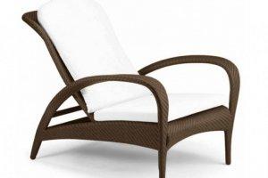 Лаунж кресло Mango - Мебельная фабрика «Dome»