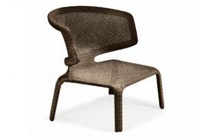 Лаунж кресло Mari - Мебельная фабрика «Dome»