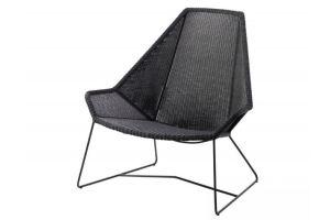 Лаунж кресло Merrit - Мебельная фабрика «Dome»