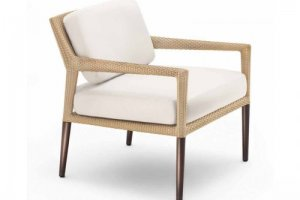 Лаунж кресло Миниатюра - Мебельная фабрика «Dome»