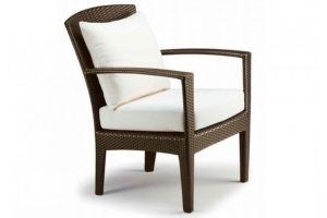 Лаунж кресло Modern - Мебельная фабрика «Dome»