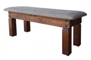 Лавка Добряк (ткань) - Мебельная фабрика «Кедр-М»
