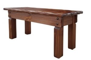 Лавка Медведь - Мебельная фабрика «Кедр-М»