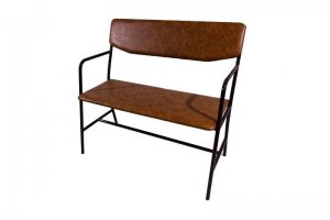 Лавка мягкая - Мебельная фабрика «Профмебель»