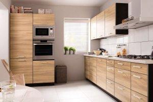 Кухня ЛДСП 005 - Мебельная фабрика «МИКС»
