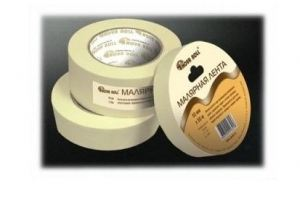 Лента малярная - Оптовый поставщик комплектующих «Модерн Стайл»