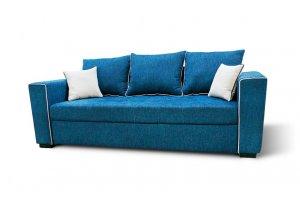 Диван-кровать Леон с ящиком для белья - Мебельная фабрика «Маск»