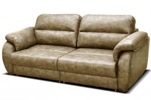 Диван еврокнижка Лейпциг 2 - Мебельная фабрика «Боно»