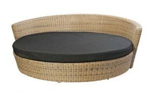Лежак Фиджи - Мебельная фабрика «ЭвиЛайн»