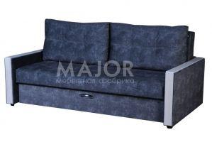 Прямой диван Лидер 10 - Мебельная фабрика «Мажор»