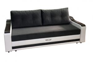 Диван Лидер-2 с мягкими подушками - Мебельная фабрика «Evian мебель»