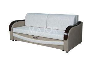 Диван прямой Лидер 4 - Мебельная фабрика «MAJOR»