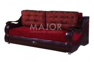 Уютный диван Лидер 5 Б - Мебельная фабрика «Мажор»
