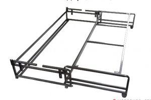 Механизм трансформации Лидер 509 - Оптовый поставщик комплектующих «Кузнецкий завод мебельной фурнитуры»