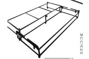 Механизм трансформации Лидер 510 - Оптовый поставщик комплектующих «Кузнецкий завод мебельной фурнитуры»