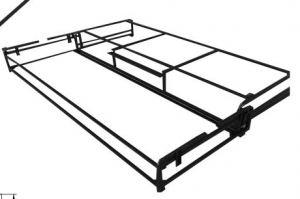 Механизм трансформации Лидер 512 - Оптовый поставщик комплектующих «Кузнецкий завод мебельной фурнитуры»