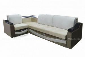 Диван угловой Лидер - Мебельная фабрика «Мебель Поволжья»