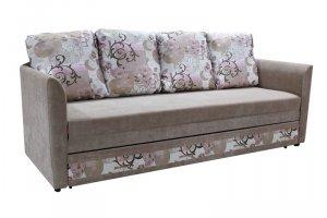 Линейный диван Беатрис-2 - Мебельная фабрика «Комфорт-S»