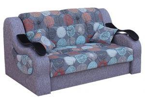 Линейный диван Болеро 2 1 - Мебельная фабрика «Ассамблея»
