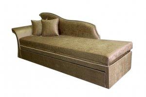Линейный диван Тахта 1М - Мебельная фабрика «Ассамблея»