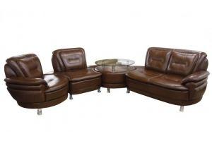 Диван Лион - Мебельная фабрика «Добрый стиль»