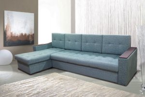 Диван большой Лондон 2 угол XL - Мебельная фабрика «Диванов18»
