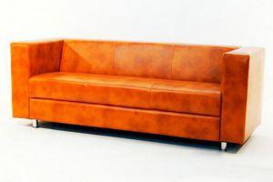 Диван Лондон 3х местный - Мебельная фабрика «Олимп»