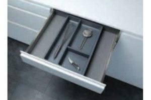 Лоток для столовых приборов Separado 5064-81.828 - Оптовый поставщик комплектующих «Варикс»
