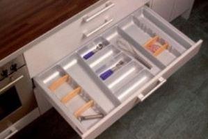 Лоток кухонный Calima - Оптовый поставщик комплектующих «Варикс»