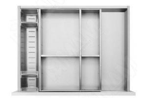 Лоток RCI.45S4U S01 - Оптовый поставщик комплектующих «МДМ-Комплект»