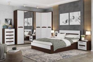 Лучшая спальня Мишель - Мебельная фабрика «Можгинский лесокомбинат»