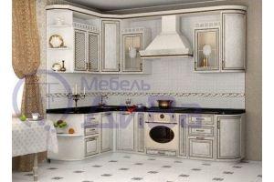 Лучшая Винтажная кухня - Мебельная фабрика «ДиВа мебель»