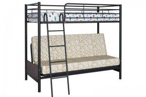 Двухъярусная кровать Мадлен-2 - Мебельная фабрика «Формула мебели»