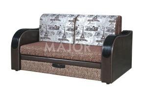 Диван выкатной Мадрид - Мебельная фабрика «MAJOR»