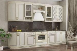 Кухня массив дуба Маэстро - Мебельная фабрика «Мебель Поволжья»