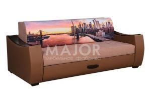 Диван-кровать Маэстро А - Мебельная фабрика «MAJOR»