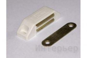 Магнит мебельный Гигант 20589 - Оптовый поставщик комплектующих «Интерьер»