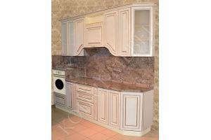 Маленькая кухня - Мебельная фабрика «KODMI-мебель»