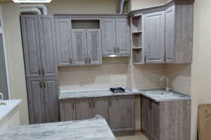 Маленькая кухня - Мебельная фабрика «Люси»