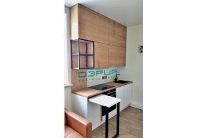 Маленькая кухня Денвер - Мебельная фабрика «Дэрия»