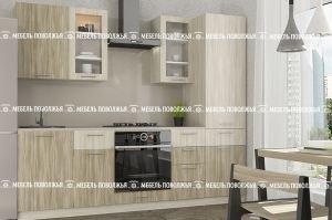 Маленькая кухня Кантри - Мебельная фабрика «Мебель Поволжья»