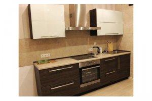 Маленькая кухня ЛДСП - Мебельная фабрика «Арт Мебель»