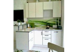 Маленькая кухня Модель 6 - Мебельная фабрика «Дэрия»