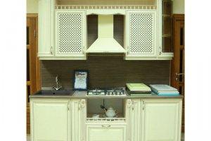 Маленькая кухня прямая - Мебельная фабрика «ДОН-Мебель»