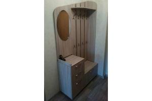 Маленькая прихожая - Мебельная фабрика «АС.Мебель»