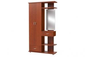Прихожая Полина-2 - Мебельная фабрика «Континент-мебель»