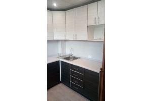 Маленькая угловая кухня - Мебельная фабрика «Хорда Мебель»