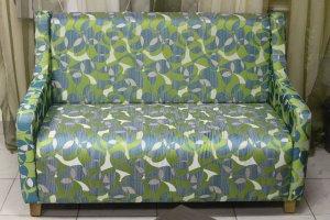 Маленький диван Диво - Мебельная фабрика «Эволи»